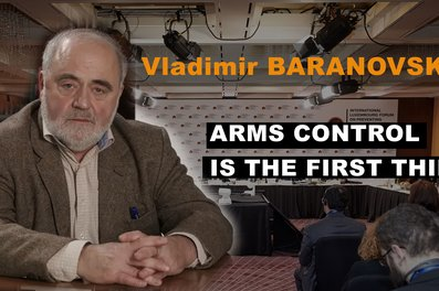 Interview - Vladimir Baranovskiy