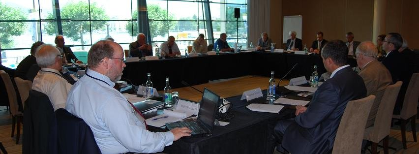Workshop of The International Luxembourg Forum on Preventing Nuclear Catastrophe
