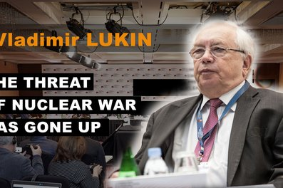 ILF Interview - Vladimir Lukin