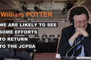 Interview - William Potter